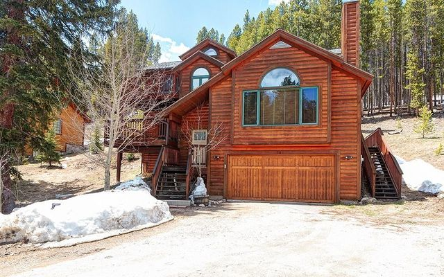70 Crown Drive BRECKENRIDGE, CO 80424