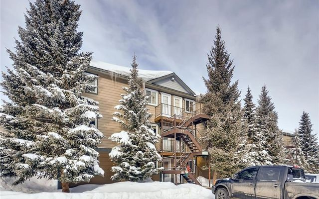 107 Peaks View Court #321 BRECKENRIDGE, CO 80424
