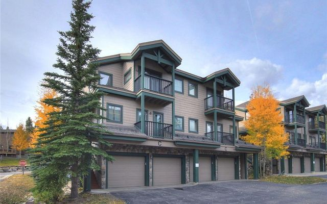 260 Ski Hill Road #10 BRECKENRIDGE, CO 80424
