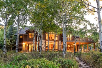 67 Cimarron Trail Edwards, CO