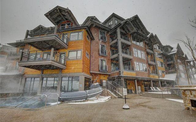 1627 Ski Hill Rd. #1322 BRECKENRIDGE, CO 80424