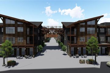 37 W 4th Street #302 SILVERTHORNE, CO