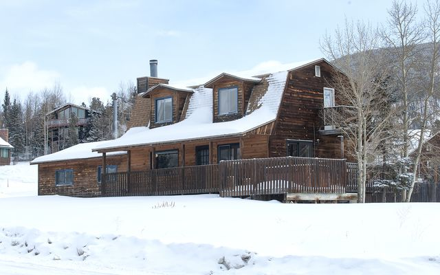 959 Idlewild Drive DILLON, CO 80435