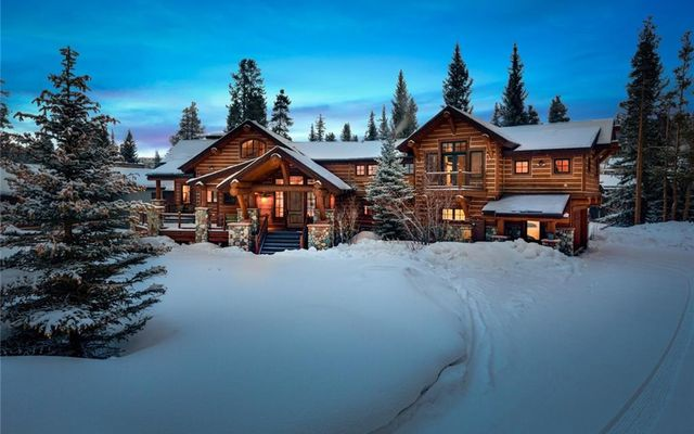 31 Riverwood Drive BRECKENRIDGE, CO 80424
