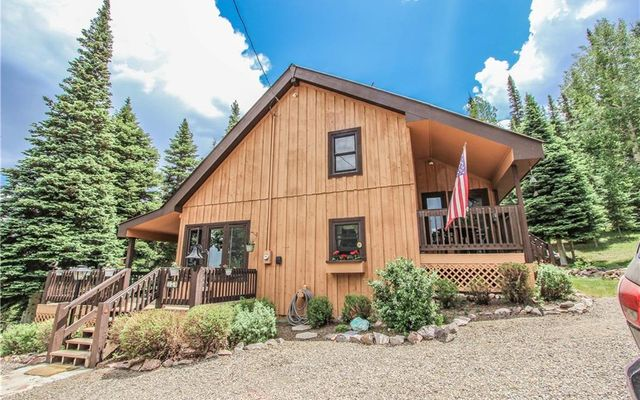 370 County Road 134 KREMMLING, CO 80459