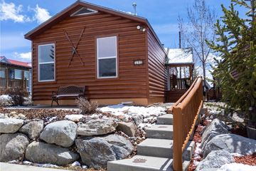 521 E 12th Street LEADVILLE, CO