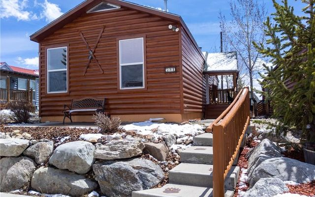 521 E 12th Street LEADVILLE, CO 80461
