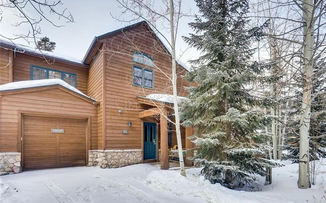21 Starfire Lane #1993 KEYSTONE, CO 80435