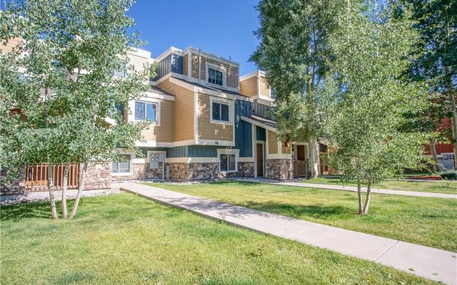 56 Cove Boulevard #8 DILLON, CO 80435