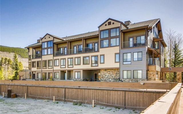 1205 W Keystone Road W #2798 KEYSTONE, CO 80435