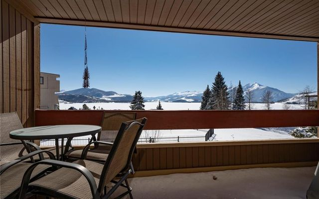 Spinnaker At Lake Dillon Condo 202 - photo 2