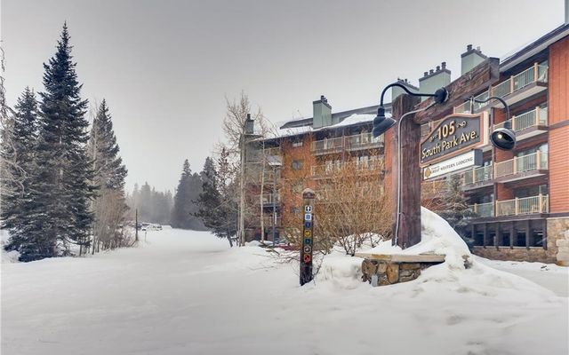 105 S Park Avenue S #301 BRECKENRIDGE, CO 80424