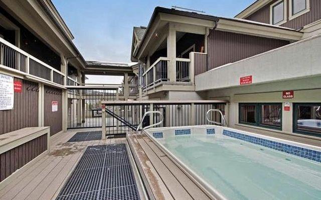 Tyra Iv Riverbend Lodge Condo 212 - photo 16