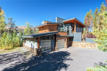103 N Pine Street BRECKENRIDGE, CO 80424