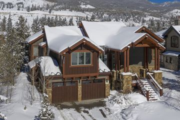311 Elk Circle KEYSTONE, CO 80435