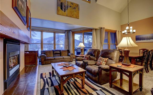 180 Tennis Club Road #1652 KEYSTONE, CO 80435