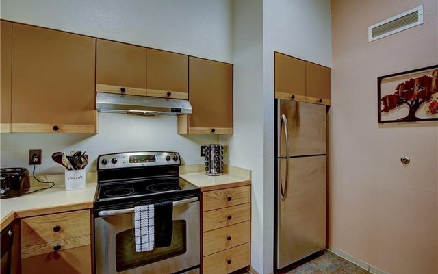 Quicksilver Condo 1652 - photo 10