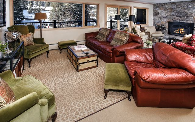 595 Vail Valley Drive # C-233 Vail, CO 81657