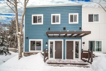 414 Tenderfoot Street W #1 DILLON, CO