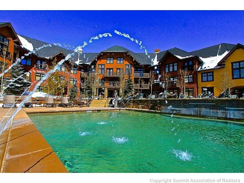 172 Beeler PLACE # 201 B COPPER MOUNTAIN, Colorado 80443