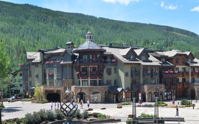 1 Willow Bridge Road # 11-C Vail, CO 81657