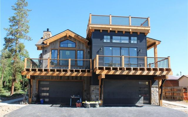 613 PITKIN Street FRISCO, CO 80443