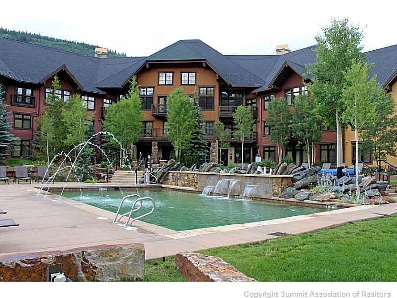 172 Beeler PLACE # 115-D COPPER MOUNTAIN, Colorado 80443