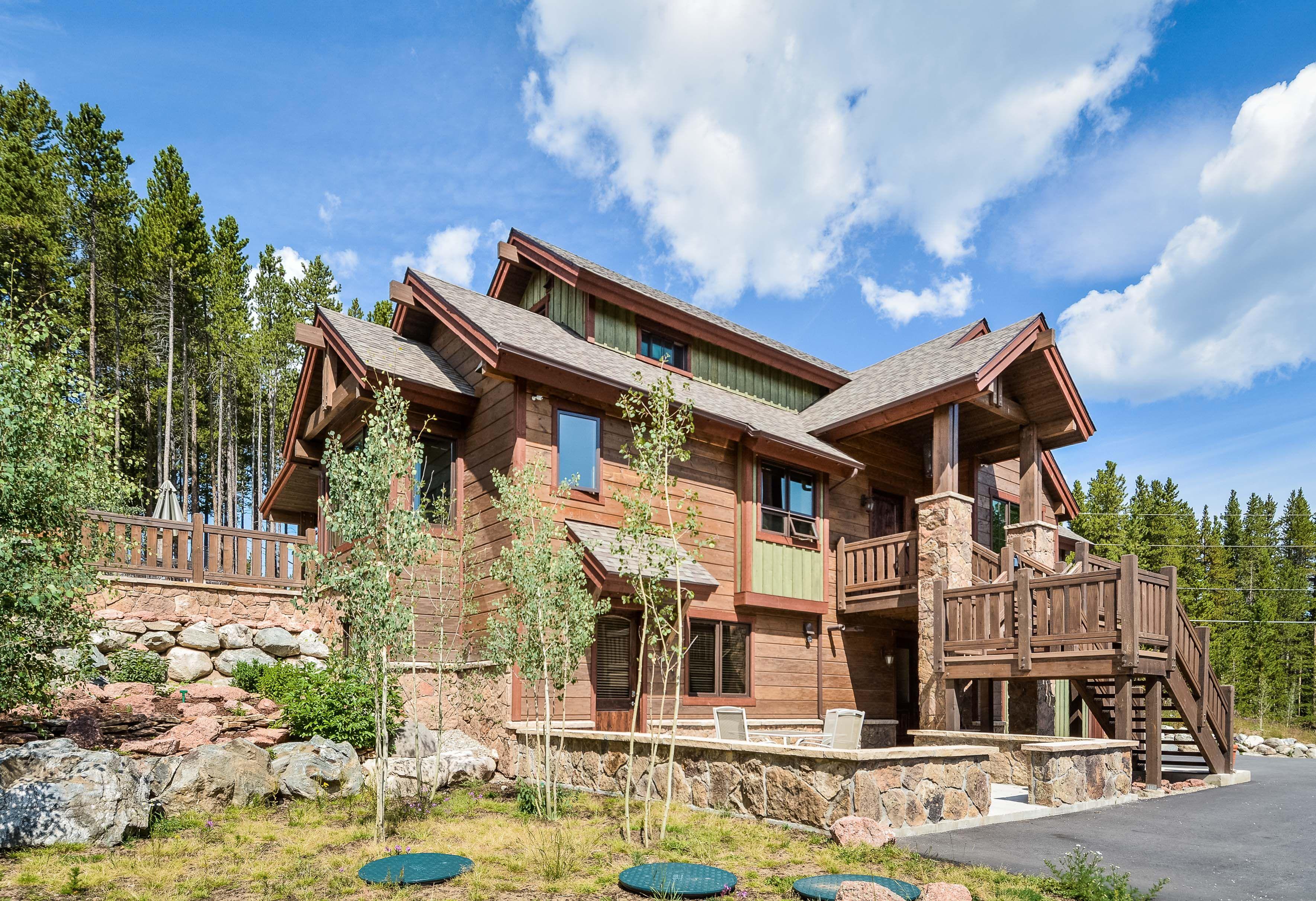 60 Monte Cristo DRIVE BRECKENRIDGE, Colorado 80424