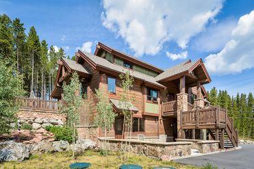 60 Monte Cristo BRECKENRIDGE, Colorado 80424 - Image 1