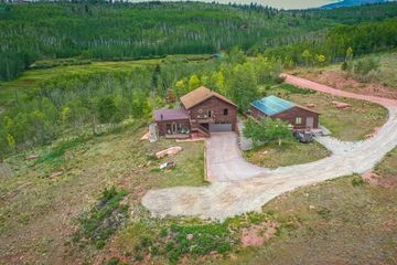 108 IRON MOUNTAIN Road FAIRPLAY, CO