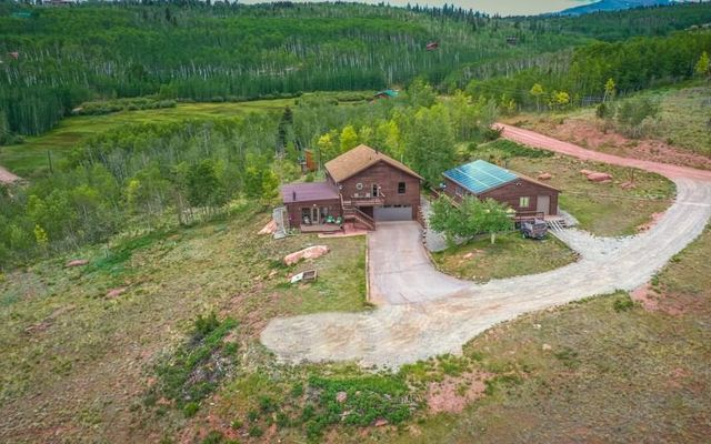 108 IRON MOUNTAIN Road FAIRPLAY, CO 80440