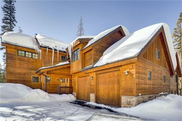 20 Kerrigan Court BLUE RIVER, CO 80424
