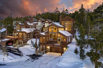 160 N Fuller Placer Road BRECKENRIDGE, CO