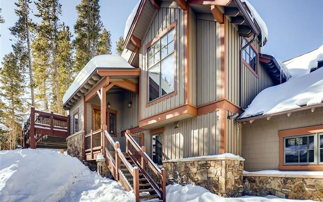 71 Cucumber Patch Placer Road #7 BRECKENRIDGE, CO 80424