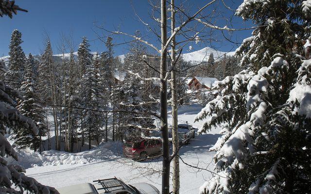 Mountain Thunder Lodge 1210 - photo 11