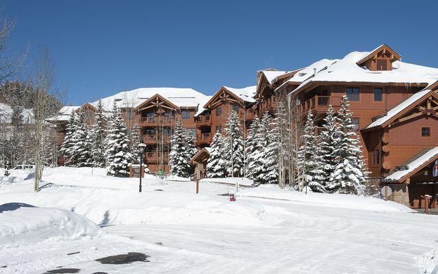 Mountain Thunder Lodge 1210 - photo 12