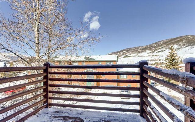 Timber Lodge At Lake Dillon I - photo 24