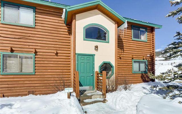 Timber Lodge At Lake Dillon I - photo 31
