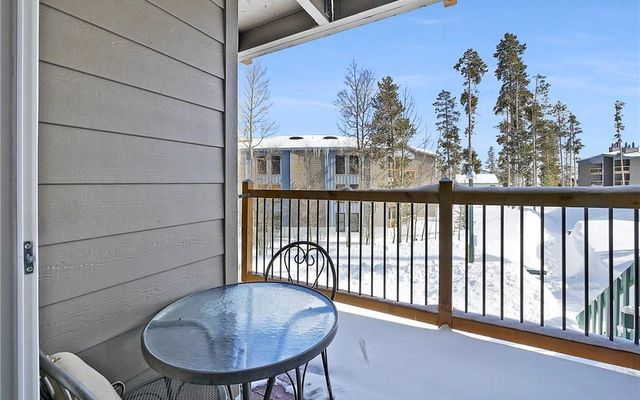 Treehouse Condo 104-I - photo 7