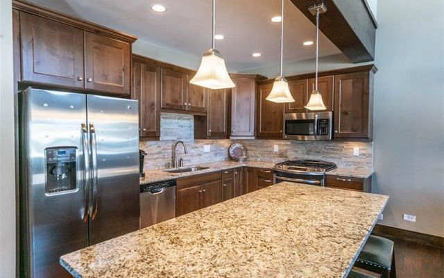 Legends At Frisco Townhomes 303a - photo 2