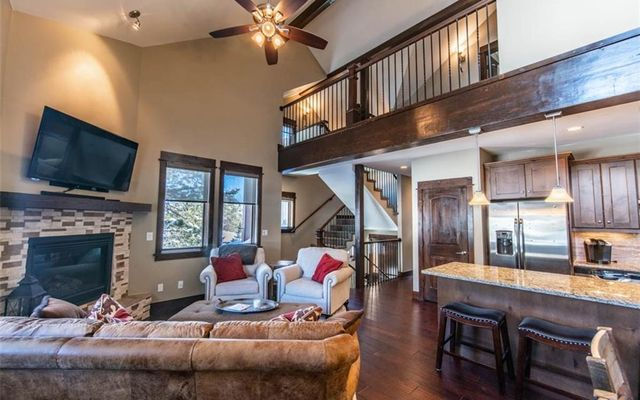 Legends At Frisco Townhomes 303a - photo 5