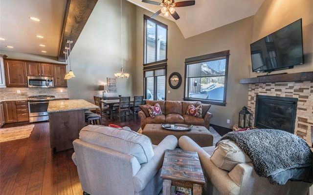 Legends At Frisco Townhomes 303a - photo 6