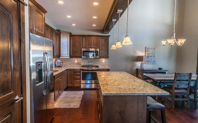 Legends At Frisco Townhomes 303a - photo 9
