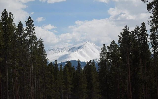15 Elk Trail LEADVILLE, CO 80461