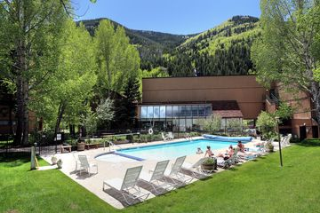3931 Bighorn Road # 5E Vail, CO