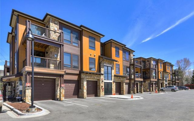1060 Blue River Parkway 1-103 SILVERTHORNE, CO 80498