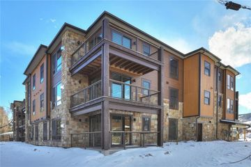 1060 Blue River Parkway TH 105 SILVERTHORNE, CO