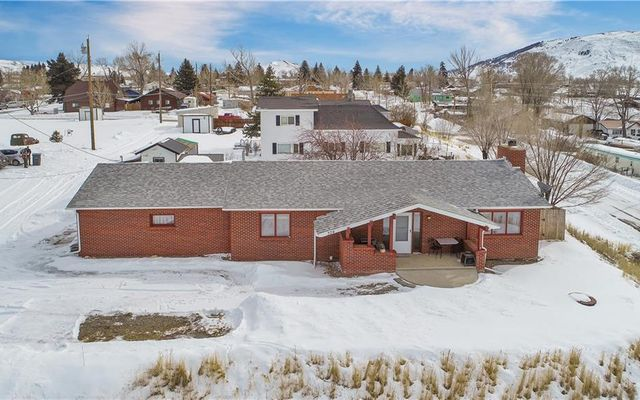 304 2nd Street KREMMLING, CO 80459
