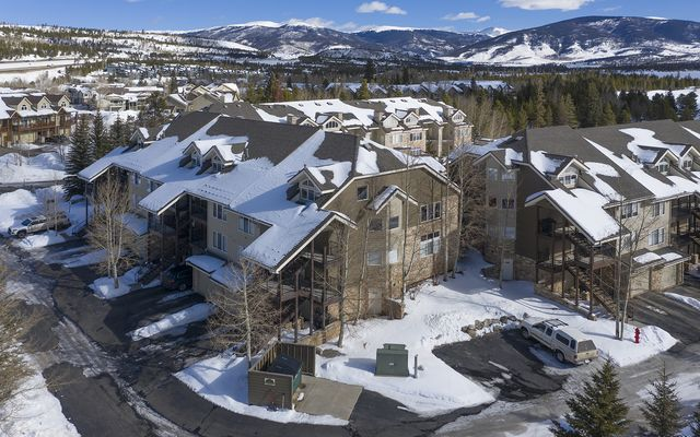 112 Beaver Lodge Road #210 FRISCO, CO 80443