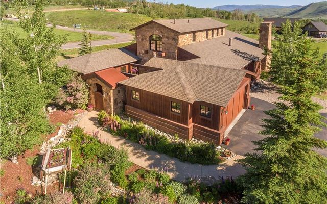 345 Game Trail Road SILVERTHORNE, CO 80498